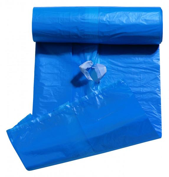 Storch 120 l Zuzieh-Abfallsäcke LDPD 597120