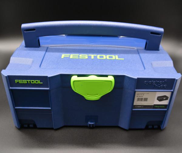 WBV24 - Festool Systainer T Loc Sonderedition SYS 2 TL B 204534