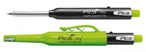 Pica 3030 DRY Longlife Automatic Pen HighTech Baumarker