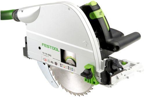 Festool Tauchsäge TS 75 EBQ-Plus 561436