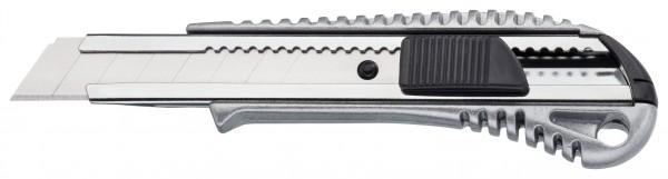 WBV24 - Storch Abbrechmesser breit Alu mit Metallführung 35 60 10