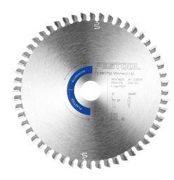 WBV24-Festool Spezial-Sägeblatt HW160x 1,8x20 F/FA52 Alum./Plastics 205555