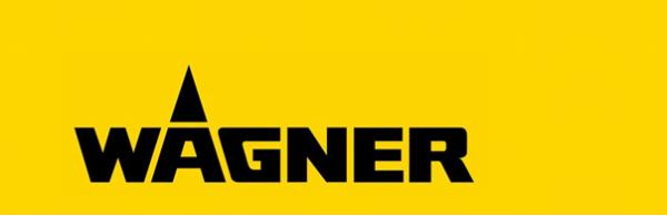 Wagner Ansaugsystem kpl.Lack 34660