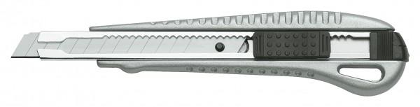 WBV24 - Storch Abbrechmesser, schmal Alu 35 66 10