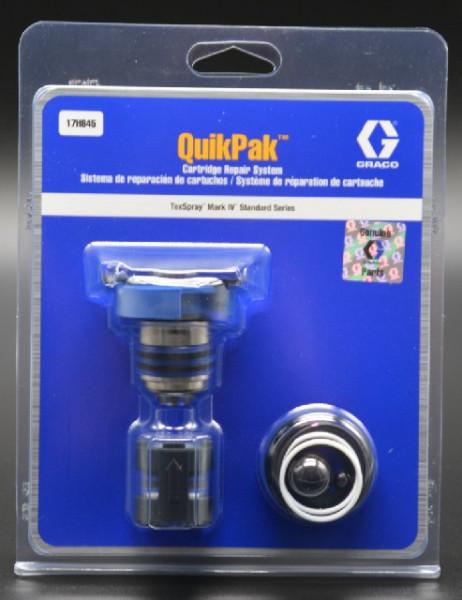 WBV24 - Graco QuikPak Reparaturset 17H845