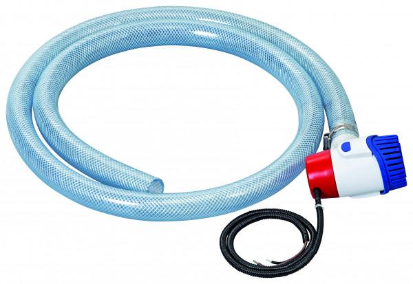 WBV24 - STORCH Abwasserpumpen-Set für ColorFree TOP 100 Liter 617030