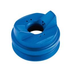 WBV24 - Wanger Luftkappe HV plus (blau / GM4x00AC) 2313497