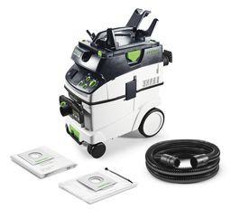 WBV - 24 Festool AbsaugmobilCTM 36 E AC-Planex CLEANTEC 575432