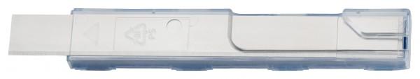Storch Ersatz-Schaberklinge 100mm Inhalt 10 Klingen im Dispenser. Für die Schaber 350600 und 350700