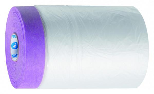 WBV24 - Storch CQ Folie mit Spezialpapierklebeband Violett