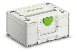 WBV24 - Festool Systainer³ SYS3 M 187 - 204842
