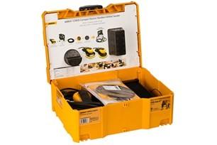 MIRKA CEROS 650CV 150mm 5,0 Hub Case Elektroschleifer