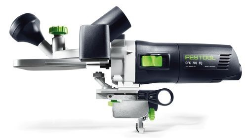 Festool Kantenfräse OFK 700 EQ-Plus