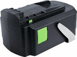 WBV24 - Festool Akkupack BPC 15 5,2 Ah-Li Ion 500434