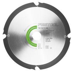 WBV24 - Festool Diamant-Sägeblatt 160x2,2x20DIA4 201910
