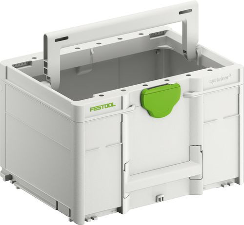 WBV24 - Festool Systainer³ ToolBox SYS3 TB M 237 204866