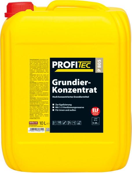 Profitec Grundierkonzentrat LF P 805 farblos 10 L