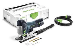 WBV24 - Festool Pendelstichsäge PS 420 EBQ-Plus CARVEX 576619