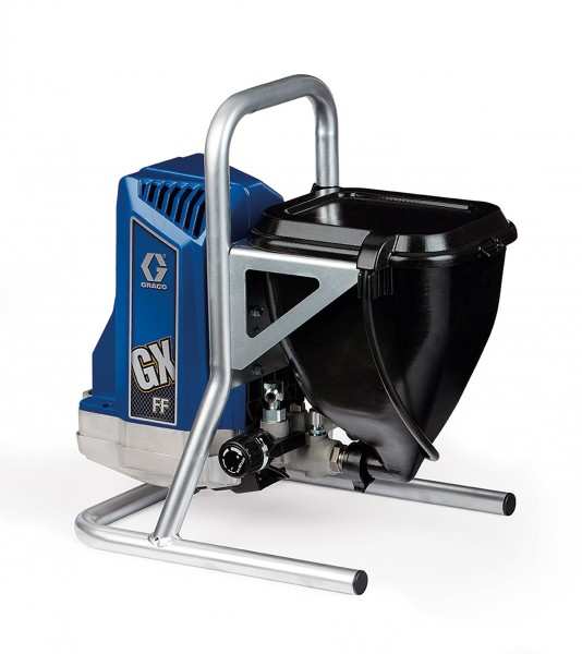 Graco GX FF FineFinish Airless