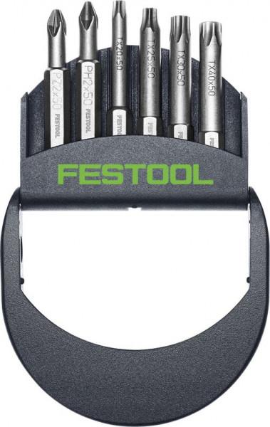 WBV24 - Festool Bitkassette BT-IMP SORT5 204385