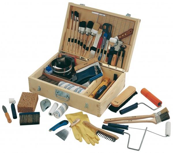 Storch Maler - Werkzeug - Koffer Apollo 0290200