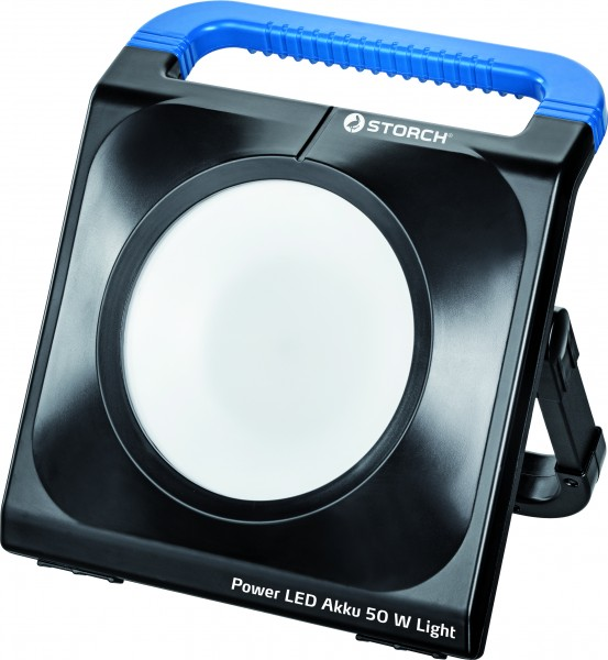 WBV24 - Storch Power LED Akku 50W light 601145