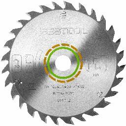 WBV24 - Festool Universal-Sägblatt 160x2,2x20 W28 496302