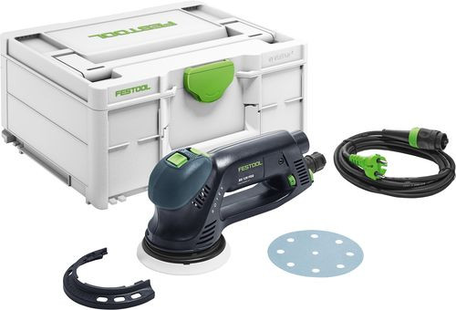 WBV24 - Festool Getriebe-Exzenterschleifer RO 150 FEQ-Plus ROTEX 576017