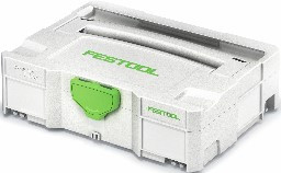 WBV24 - Festool Systainer SYS 1 TL - 497563