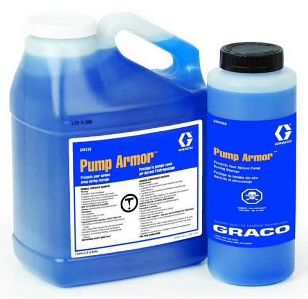 WBV24 - GRACO Pump Armor Wartungsflüssigkeit