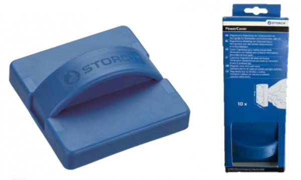 WBV24 - Storch Power-Cover Steckdosen Abdeckung , 1 Pack=10 St. 0562860