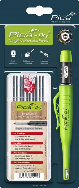 WBV24 - Pica DRY Bundle, 1 Marker + Set 4050 30405