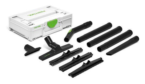 WBV24 - Festool Kompakt-Reinigungsset D 27/D 36 K-RS-Plus 576839