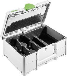 WBV24-Festool Systainer³ SYS3 M 187 ENG 18V 577133