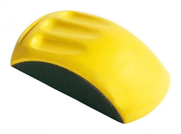 Storch Klett- Handschleifer f. Klettschleifscheiben 43 14 00