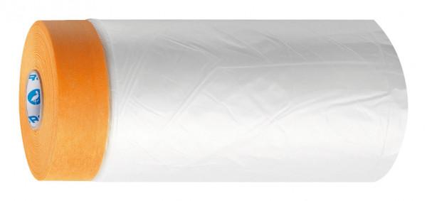 WBV24 - Storch CQ Folie Goldband mit SUNNYpaper Klebeband