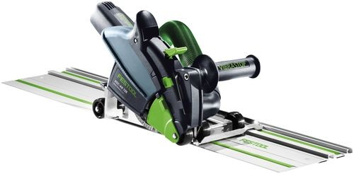 Festool Diamant Trennsystem DSC-AG 125 Plus-FS